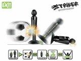 Exit Striker Straatvoetbal