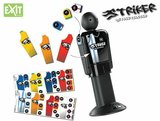 Exit Striker Straatvoetbal met stickers