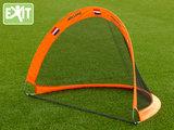 Voetbaldoel FLEXX Goal Holland Set van 2 stuks sfeerfoto