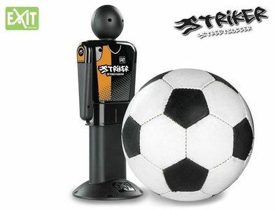 Exit Striker Straatvoetbal oranje