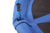 Detail Foto Nestschommel Blauw Comfort